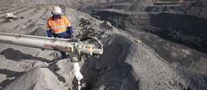 Better blasting the aim of BHP, Dyno Nobel agreement