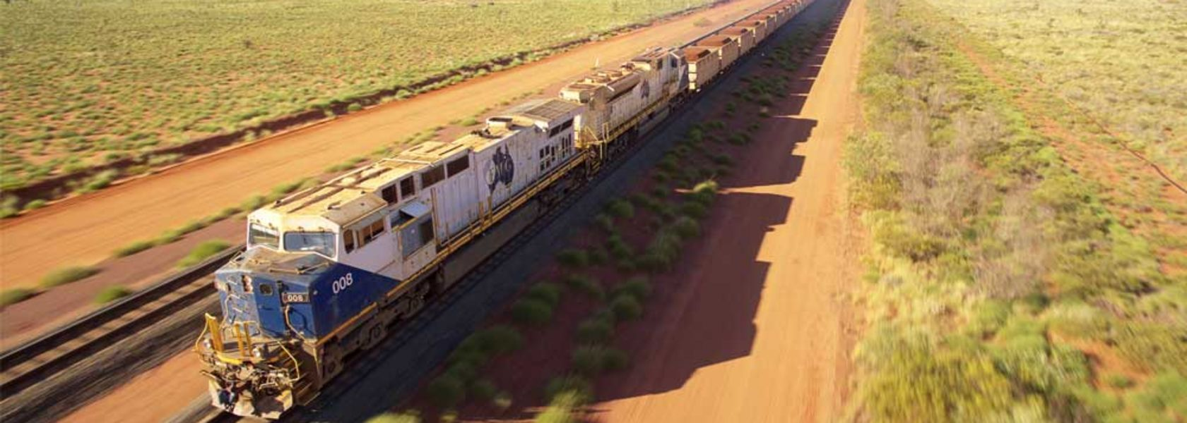 Eliwana rail route under review