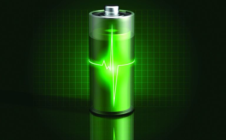 Battery industry gets funding assistance register