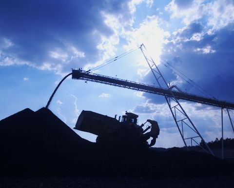 Glencore's Aussie thermal coal's earnings top US$3B
