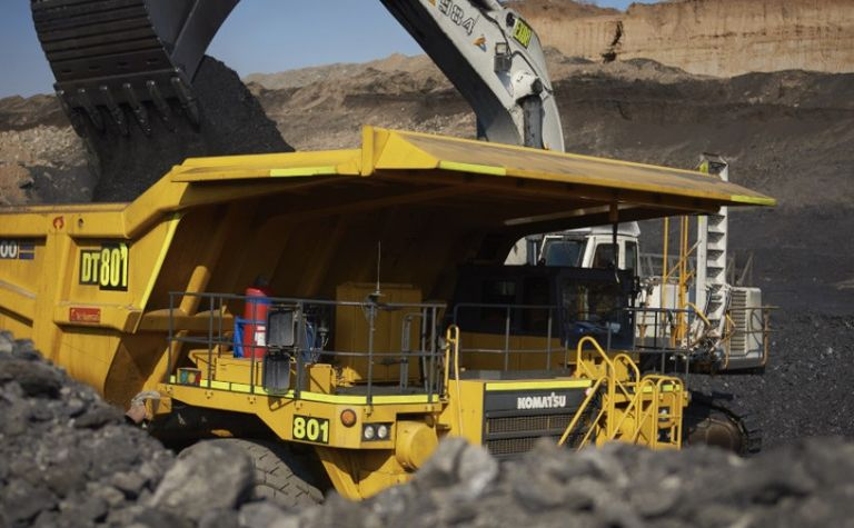 Wet weather hampers Yancoal's Qld operations