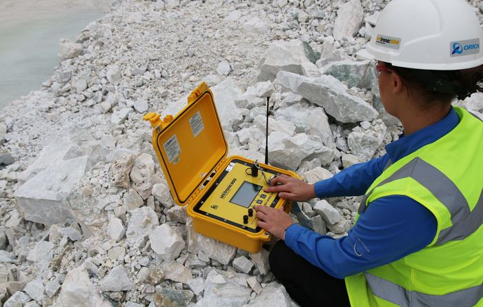 Orica hits 100 million electronic detonator milestone