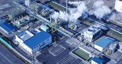 Japan embraces CCS development