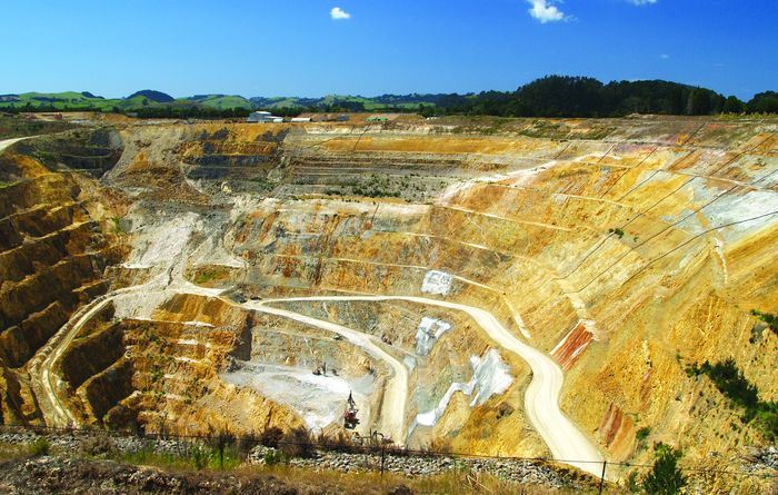 Maths professor set to shake up open cut mine design