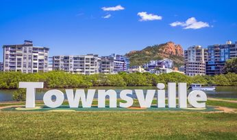 Townsville battery plant backers wanted