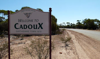 Cadoux trial starts