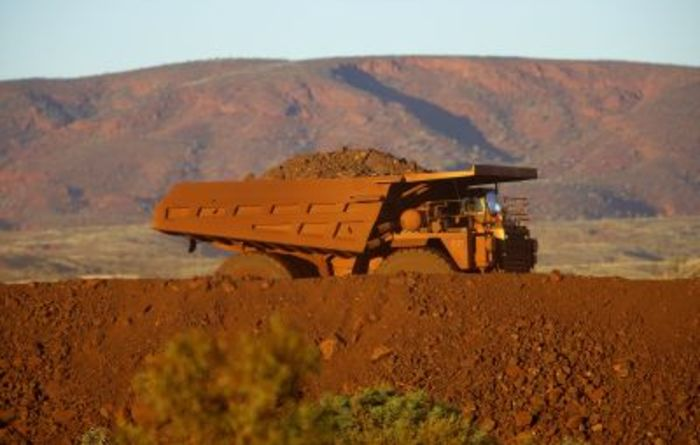 BHP closing on flank approval
