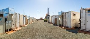 Microgrid and large battery at the heart of Pilbara power play