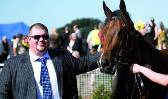 Tinkler takes Whitehaven to court over shares