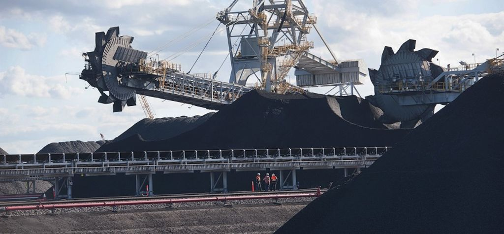 NSW pledges coal support with strategic statement