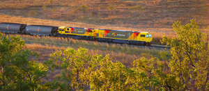Coal haul record buoys Aurizon's earnings