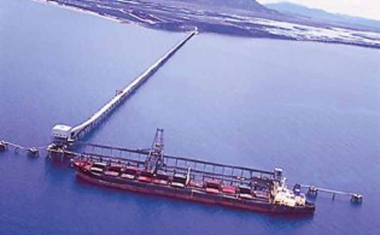 Abbot Point pleads not guilty