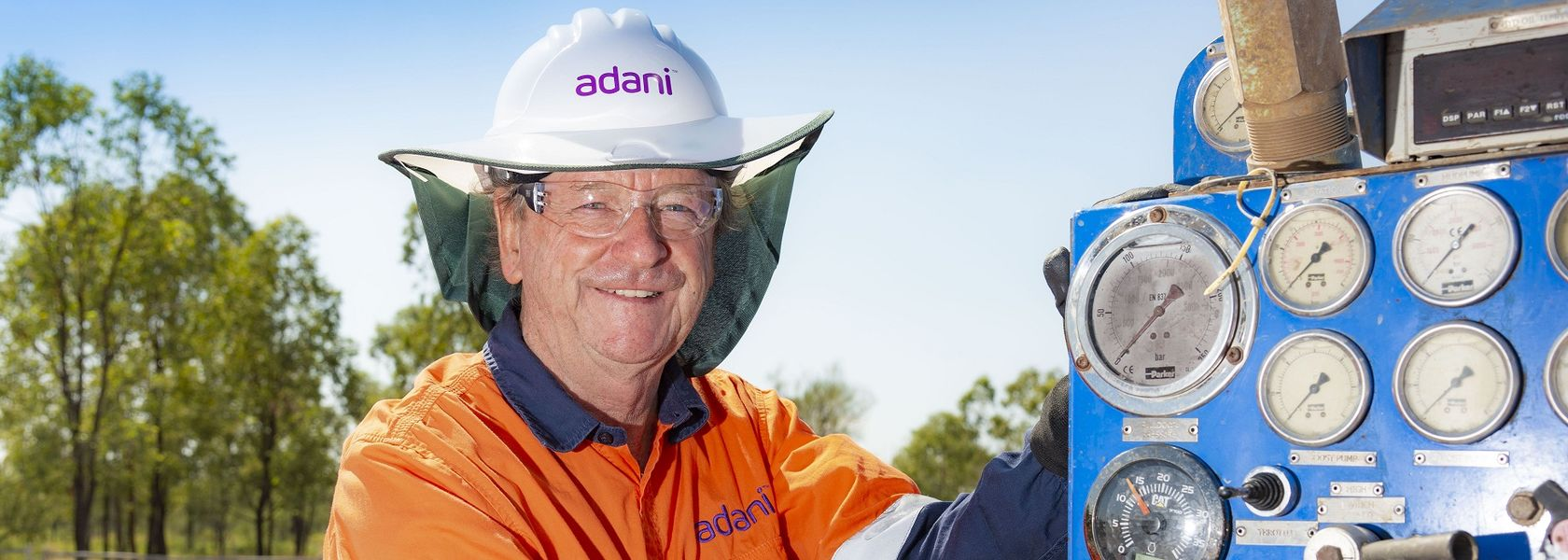 Adani employment registration grows to 14,500