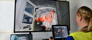 Sandvik rolls out another simulator