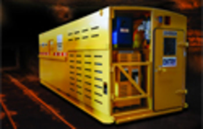 EMERGENCY PREPAREDNESS WITH SHELTERS DESIGNED FOR YOUR MINE