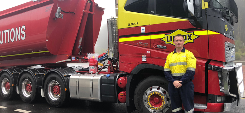 Illawarra Met Coal truck fleet to improve safety