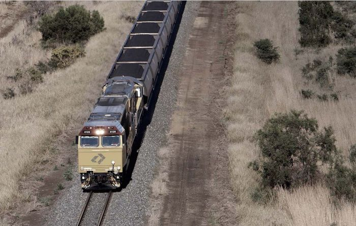 Aurizon responds on Queensland network concerns