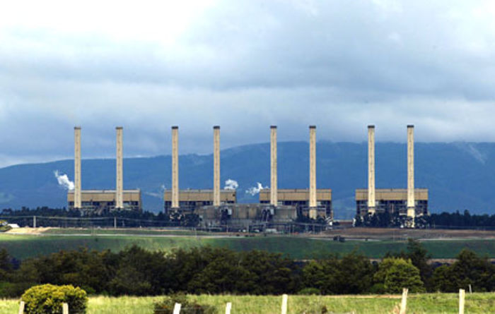 Jobs at risk as power stations close