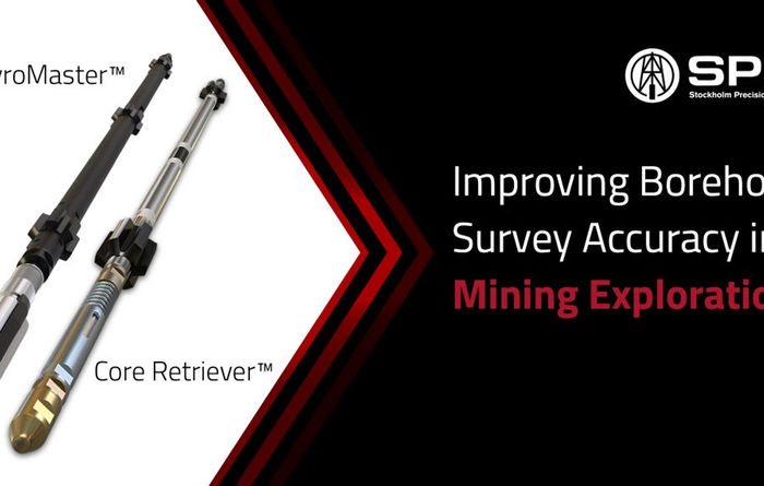 Improving Borehole Survey Accuracy in Mining Exploration