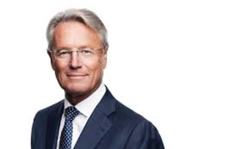 Sandvik boss to run ABB