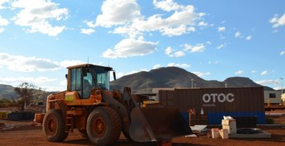 Ocean to outback to Veris