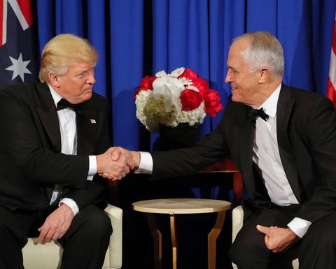 Calls for Australian-US mineral alliance