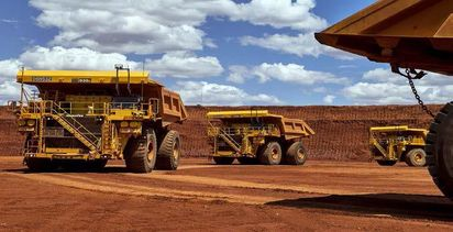 Australasia leading the way on equipment imports