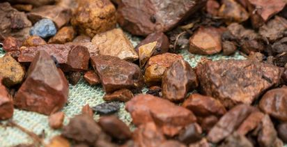 Gemstone miner dies in Queensland